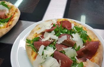 pizza Engiadina